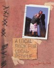 A Local Book for Local People (The League of Gentlemen)