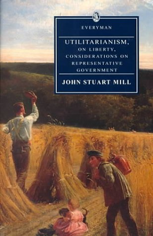 john stuart mill moral philosophy