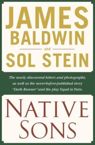 james baldwin notes on a native son