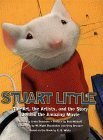 """Stuart Little"": The Art, The Artists And The Story Behind The Amazing Movie"