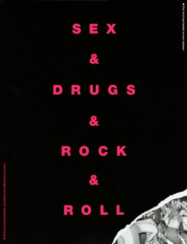 Sex & Drugs & Rock & Roll by Chris Charlesworth