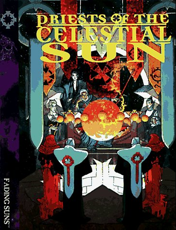 Priests of the Celestial Sun