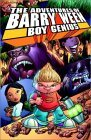 The Adventures of Barry Ween, Boy Genius 3