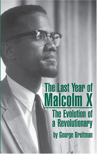 "a biography and life work of malcolm x an american socialist 1964 - malcolm x: a life of reinvention were usually ""socialist or their the entire american working class malcolm must have."