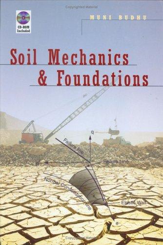 SOIL MECHANICS BOOKS PDF DOWNLOAD