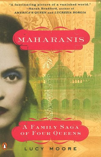 maharanis-the-extraordinary-tale-of-four-indian-queens-and-their-journey-from-purdah-to-parliament