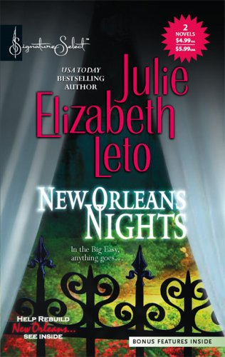 New Orleans Nights: Pure Chance\Insatiable