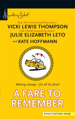 A Fare to Remember by Vicki Lewis Thompson