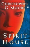 Spirit House (Vincent Calvino #1)
