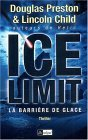 The Ice Limit (Ice Limit #1)