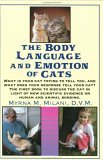 The Body Language and Emotion of Cats