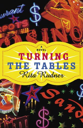 Ebook Turning the Tables by Rita Rudner DOC!