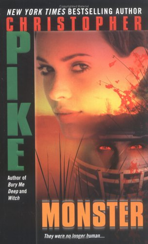 Monster by Christopher Pike