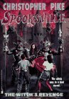 The Witch's Revenge (Spooksville, #6)