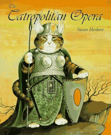 Catropolitan Opera