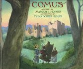 Comus by Margaret Hodges