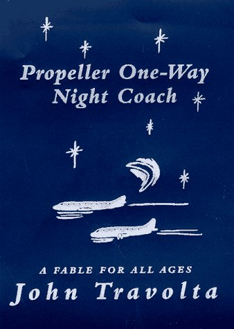 Propeller One-Way Night Coach: A Story