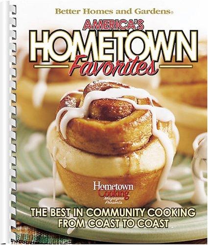 America's Hometown Favorites by Kristi Fuller