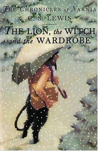 The Lion, the Witch and the Wardrobe (The Chronicles of Narnia (Publication Order), #1)