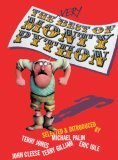 The Very Best of Monty Python by Graham Chapman