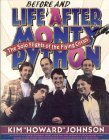Life (Before And) After Monty Python: The Solo Flights of the Flying Circus