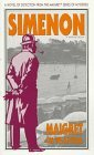 Maigret on the Riviera by Georges Simenon