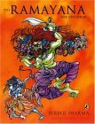 The Ramayana for Children: First Edition