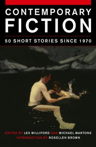 Contemporary Fiction 50 Short Stories Since 1970