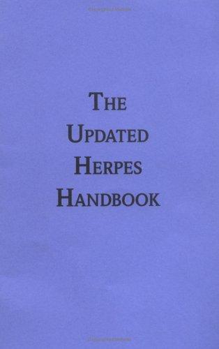 The Updated Herpes Handbook by Terri Warren