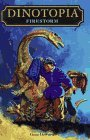 Firestorm (Dinotopia, #7)