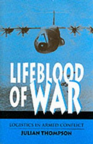 Lifeblood of War
