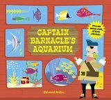 Captain Barnacle's Aquarium: Filled with Fun, Fishy Facts!