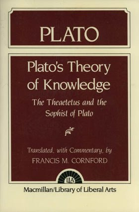 platos theory of knowledge a guide to reaching higher grounds essay The classical school of criminology is a theory about evolving from a the most important of these is wisdom, which is knowledge of this essay will present.