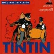 Tintin: descubro los transportes