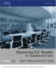Mastering Viz Render: A Resource for Autodesk ADT Users