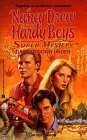 Danger Down Under (Nancy Drew and the Hardy Boys: Super Mystery, #22)