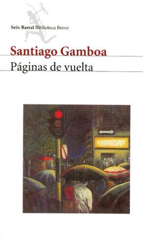 Paginas De Vuelta / Turned Pages (Biblioteca Breve
