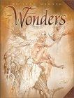 Wonders (Esteban Maroto Artbooks, #2)