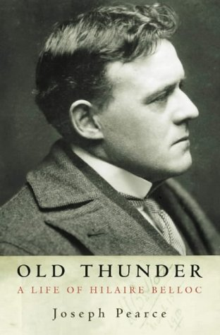 Old Thunder by Joseph Pearce