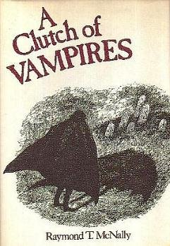 A Clutch of Vampires: These Being Among the Best from History & Literature