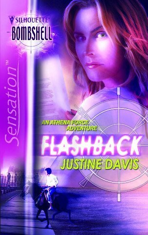 Flashback by Justine Davis
