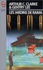 Les Jardins de Rama by Arthur C. Clarke