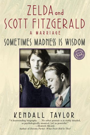 Sometimes Madness Is Wisdom by Kendall Taylor