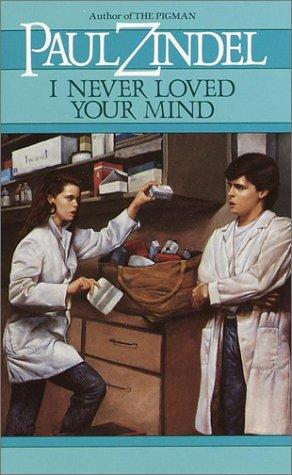 I Never Loved Your Mind