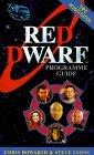 Red Dwarf: Programme Guide