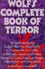 Leonard Wolf's Complete Book of Terror