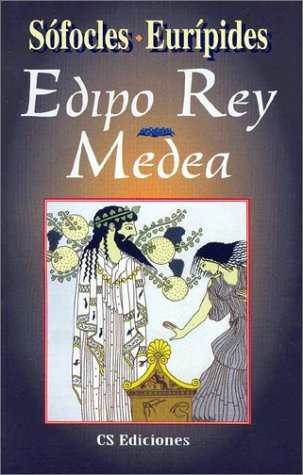 Edipo Rey/Medea