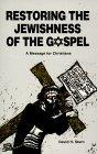 Restoring the Jew...