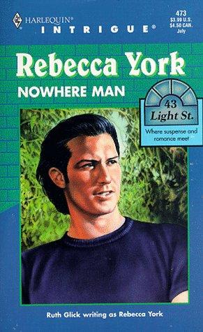 Nowhere Man (43 Light Street, #16)