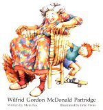 Wilfrid Gordon McDonald Partridge by Mem Fox
